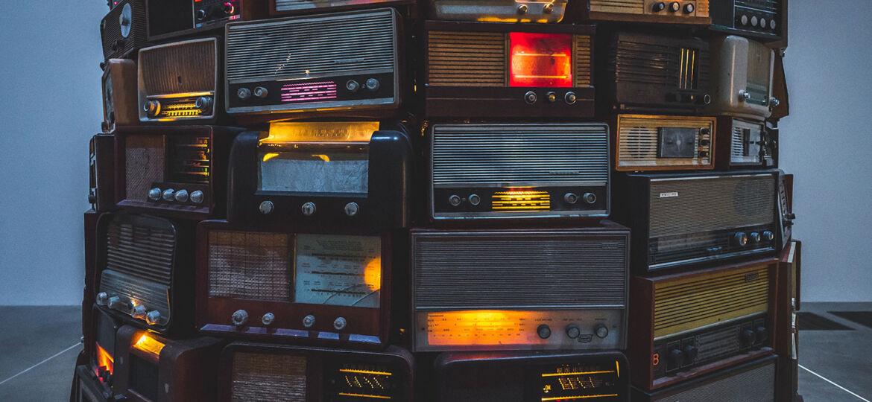 Indicativo de radio
