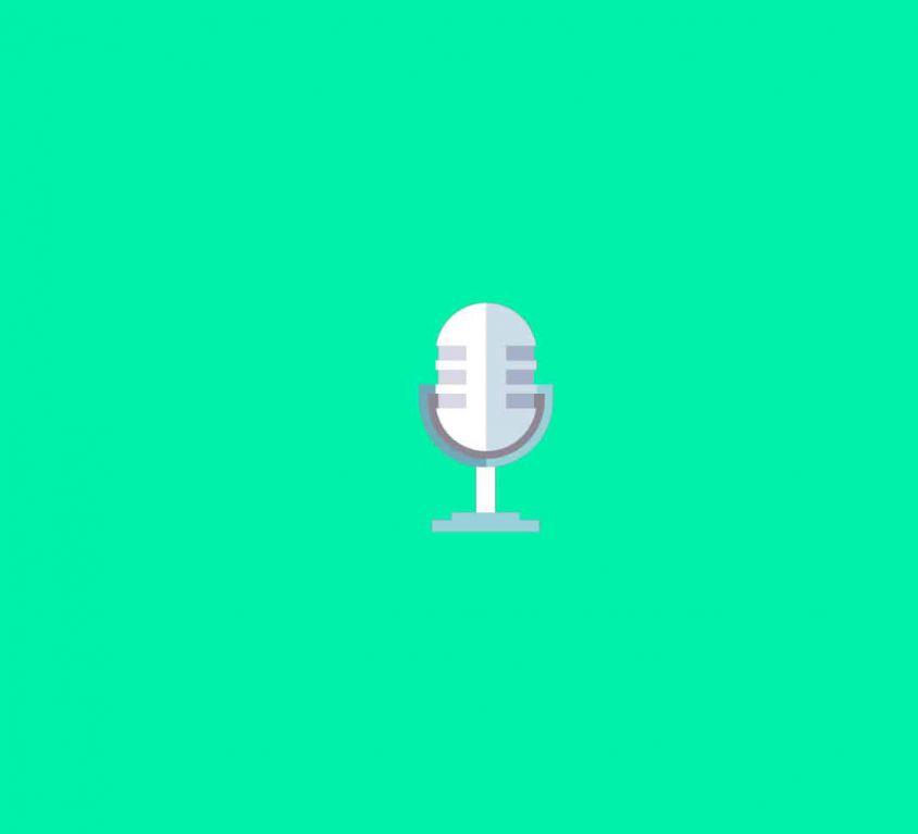 Micrófonos para locutor online