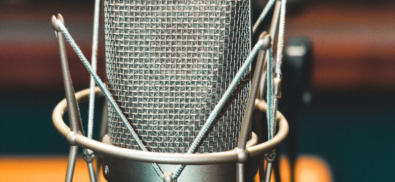 microphone-studio